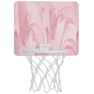 Kostbaar Roze Mini Basketbalbord