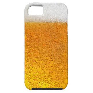 Koude iPhone 5 van het Bier #1 Hoesje