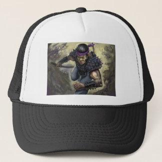 Krab Scout.tif Trucker Pet