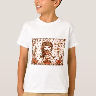 Krachtig T Shirt