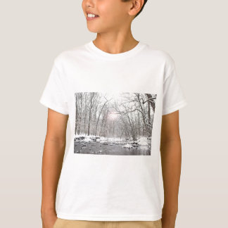 Kreek - de Winter T Shirt