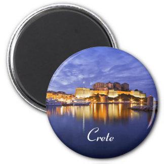Kreta Griekenland magneet