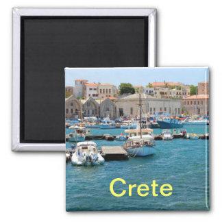 Kreta magneet