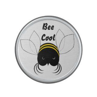 Krijg Buzzin, Leuke gekke Bij Bluetooth Luidspreker