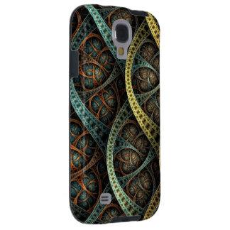 Krijg Fractual Galaxy S4 Hoesje