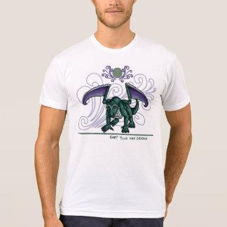 Krijg Uw Eigen T-shirt van de Wind van het