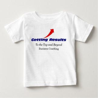 krijgen-rgb, tot de Bovenkant en verder, het Baby T Shirts