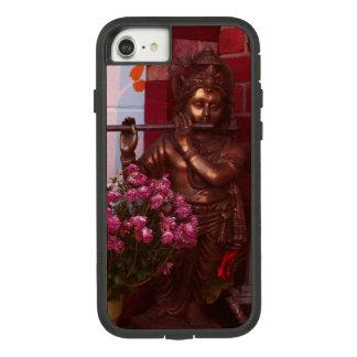 krishna de God van medeleven, tederheid Case-Mate Tough Extreme iPhone 7 Hoesje