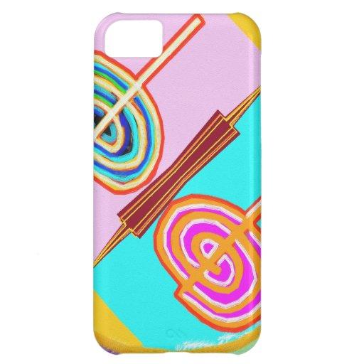 KRIYA - de Klok n Reiki Tegen de wijzers van de kl iPhone 5C Cases