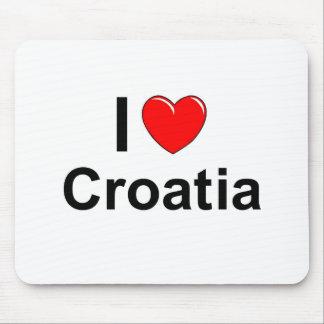 Kroatië Muismatten