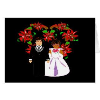 Kroon van het Hart van het Paar van het Huwelijk v