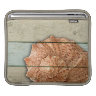 Kroonslak Shell iPad Beschermhoes