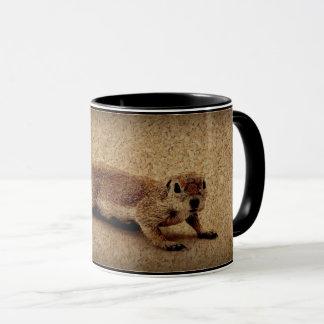 Kruipend Charlie Combo Coffee Mug Mok