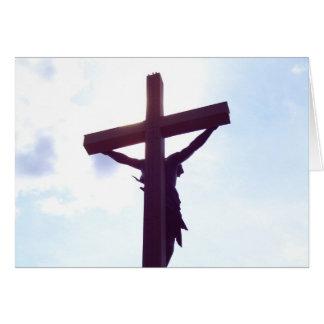 Kruis in het Bos Briefkaarten 0
