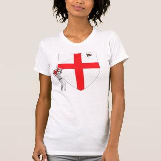 Kruis van St George Tshirt