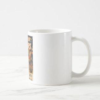 Kruisvaarder van Mars Koffiemok