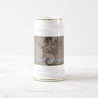 Kuif Griffioen - Stolp Bierpul
