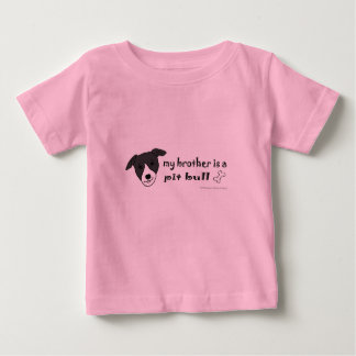 kuil stier baby t shirts