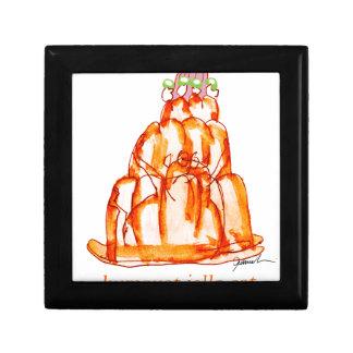 kumquat van tony fernandes jellokat decoratiedoosje