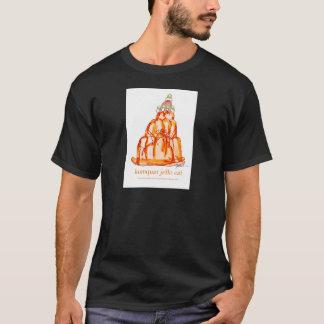 kumquat van tony fernandes jellokat t shirt