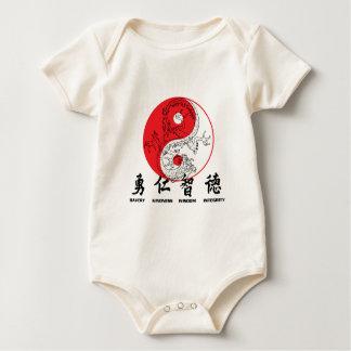 Kungfu Baby Shirt
