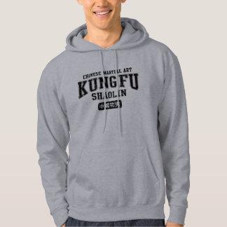 Kungfu Hoodie