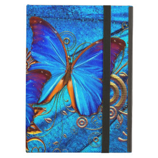 Kunst 35 van de vlinder Powiscase iPad Air Hoesje