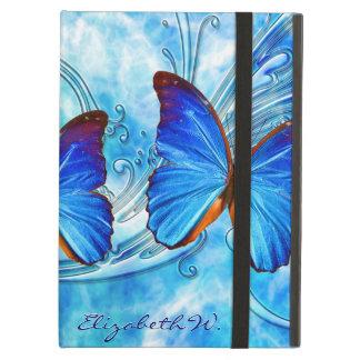 Kunst 37 van de vlinder Powiscase iPad Air Hoesje