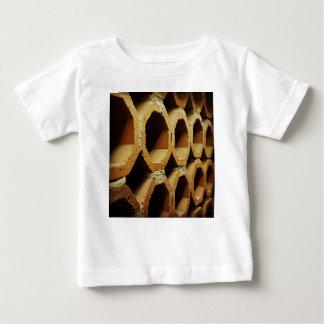 Kunst van Dagelijkse Gangen Baby T Shirts