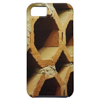 Kunst van Dagelijkse Gangen Tough iPhone 5 Hoesje