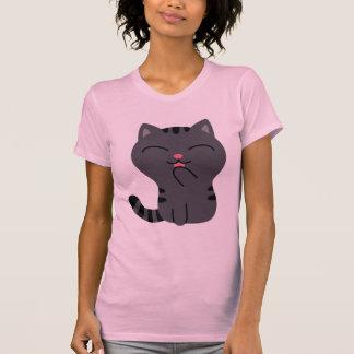 Kunst van het Krassen van Illustratie T Shirt