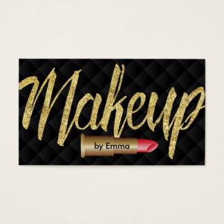 Kunstenaar van de Make-up van de Lippenstift van