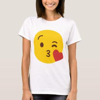 Kus Emoji T Shirt