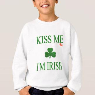 Kus me het Im Iers Trui