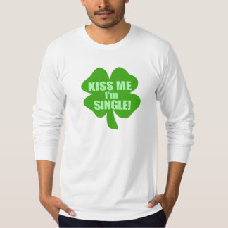Kus me ik ben Enig T Shirt
