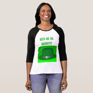 Kus me Im Ierse T-shirt!!! T Shirt