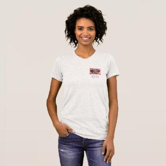Kus uit voor StainedArt T Shirt