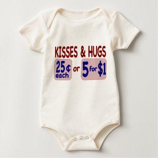 Kussen en omhelzingen voor verkoop baby shirt