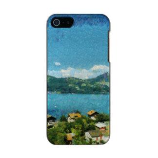 Kust van het meer incipio feather® shine iPhone 5 hoesje
