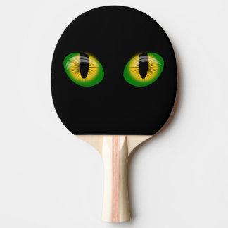 Kwade ogen tafeltennis bat