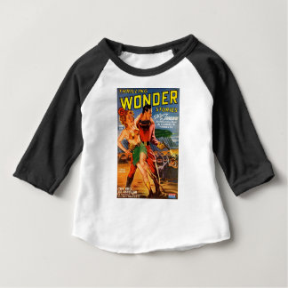 Kwade Walruses Baby T Shirts