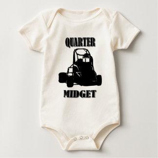 Kwart Baby Shirt