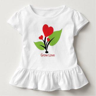 Kweek het Overhemd van het T-shirt van de Liefde