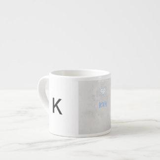 KX4 de Mok van de dekking