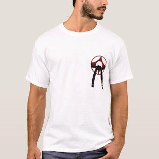 Kyokushin Kanku & Zwarte band T Shirt