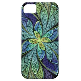 La Chanteuse IV geval-Partner iPhone 5 Geval