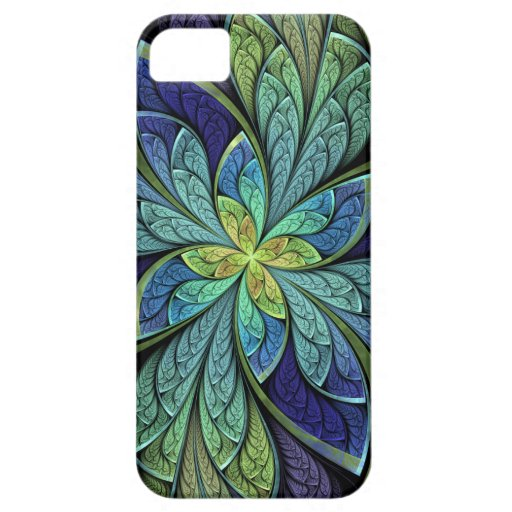 La Chanteuse IV geval-Partner iPhone 5 Geval Case-Mate iPhone 5 Hoesje