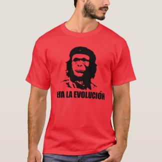 La Evolucion van Viva (Viva La Evolución) T Shirt