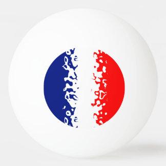 La Frankrijk van Vive Pingpongballen