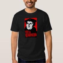 La Reformacion LUTHER van Viva T-shirts